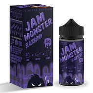 Blackberry ( Limited Edition )  | Jam Monster eJuice  | 100ml