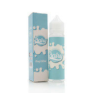 Bairy Blueberries and Cream  | Bairy by Ruthless  | 60ml