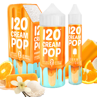 120 Cream Pop by Mad Hatter | 60ml (FREE upgrade to 120ml)