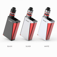SMOK Starter Kit | T-Priv | 220Watt | White (Closeout)