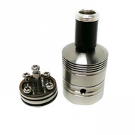 AUTHENTIC 454 BIG BLOCK RDA BY KRYPTONITE $12.99 CLOSEOUT!