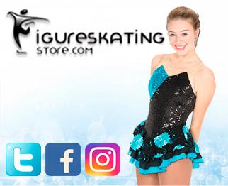 Figure Skating Facebook Offers