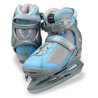 Jackson Ultima Figure Skates - Softec ST1000 Ladies
