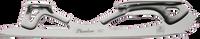 MK Figure Skating Blades Phantom Revolution Parabolic