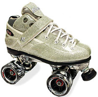 Sure-Grip Quad Roller Skates - GT50 Sparkle