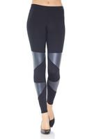 Mondor 5613 SBL - Women's Fashion Leggings