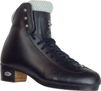 Riedell Model 2010 Fusion Men's Figure Skates