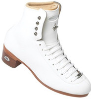 Riedell Model 435 Bronze Star Ladies Figure Skates