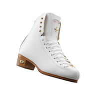Riedell Model 75 Gold Star Girls' Figure Skates