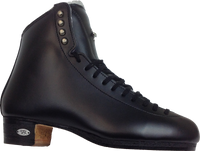 Riedell Model 87 Silver Star Boys' Figure Skates