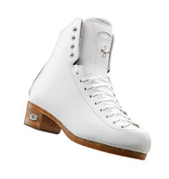 Riedell Model 875 Silver Star Ladies Figure Skates