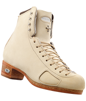 Riedell Model 975 Instructor Ladies Figure Skating Boots