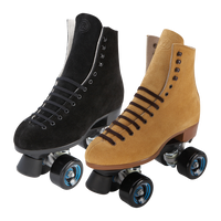 Riedell Quad Roller Skates - 135 Zone
