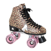 Riedell Quad Roller Skates - IvyJungle