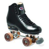 Sure-Grip Quad Roller Skates - Detroit
