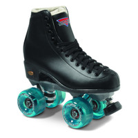 Sure-Grip Quad Roller Skates - FAME Motion