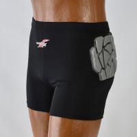 zoombang 3 point protective shorts