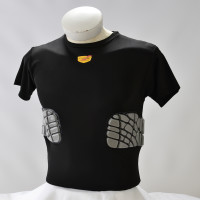 Zoombang Rib Protection Shirt Youth