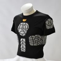 Zoombang Shirt 10 Piece Padded Hockey Shirt