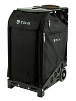 Zuca Pro Travel - Black