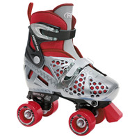 Roller Derby Recreational Roller Skates - Trac Star Boys