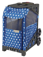 Zuca Pet Carrier - Best in Show