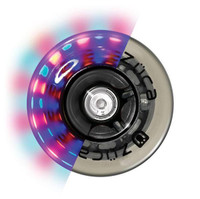 Zuca Flashing Wheels (Set of Two)