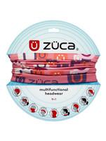 Zuca Headwear - Pink