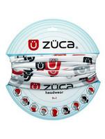 Zuca Headwear - White
