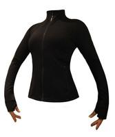 "Venetta ""Elegance"" Figure skating jacket VJ503"