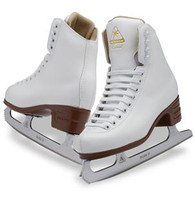 Figure Skates Jackson Excel-JS1294 Tot's
