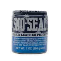Riedell Boot Care - Sno-Seal, 7 oz Jar
