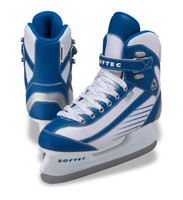 Figure Skates Softec Youth Sport ST6101