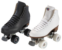 Riedell Quad Roller Skates -  Angel Junior