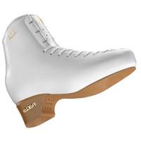 Edea Preludio White Boots