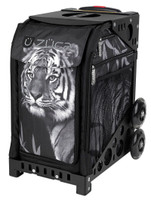 Zuca Sport Bag - TIGER with Black Frame