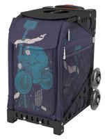 Zuca Sport Bag - Let's Ride
