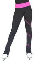 ChloeNoel PS96 Crystal Spiral Pants