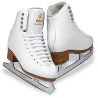 Figure Skates Competitor XP Girls DJ2471