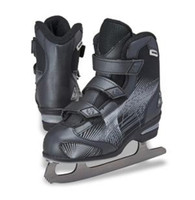 Figure Skates Softec Tri-Grip Youth ST2807