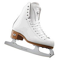 Riedell Model 255 Motion Ladies Figure Skates- Size 4A (Cosmetic Scratches) 20% OFF