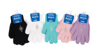 Jerry's #1101 Rhinestone Mini Gloves