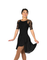 Jerry's Ice Skating  Dress 138 - Dance