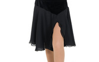 308 Jerry's Black Dance Skirt