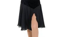 308 Jerry's Black Dance Skirt