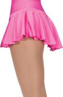 316 Jerry's Lycra Single Skirt – Pink