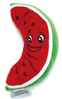 Fun Food Ice Skating Soakers- Watermelon
