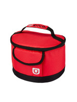 ZUCA LUNCHBOX RED
