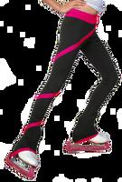 ChloeNoel P636F Spiral Light Weight Fleece Pants