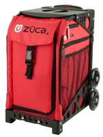Zuca Sport Bag - CHILI
